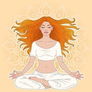 Meditation © Lissabam dreamstime-min