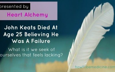 John Keats Died At Age 25 Believing He Was A Failure